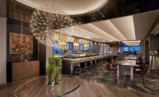 Oriental Cocktail Bar