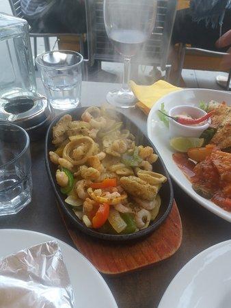 Mexican Restaurant Battersea