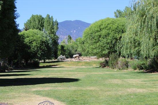 El Monte Sagrado: one of the commons