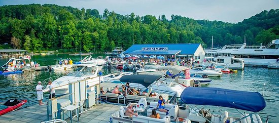 Sharps Chapel, TN: local sea food restaurants
