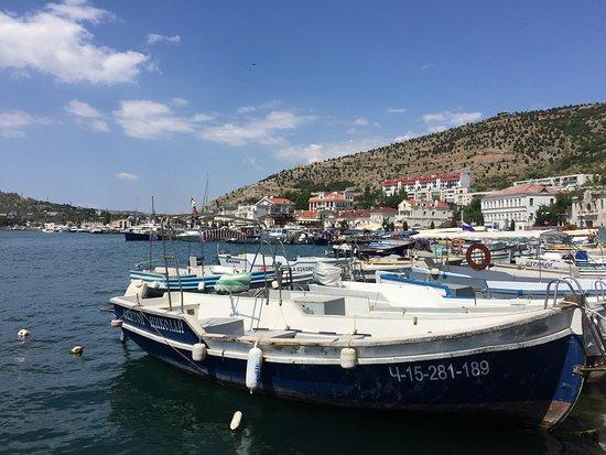 Balaklava Bay: Атмосфера