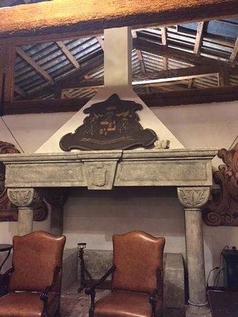 Cantine Amistani - Cà Bressa: camino
