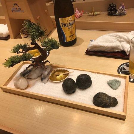 Bilde fra Oedo Ayatori