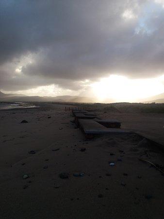 Plaża Banna Strand.