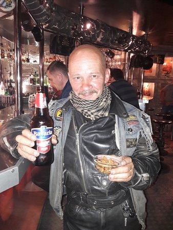 Bar Fabrika Blyuza: Победитель конкурса