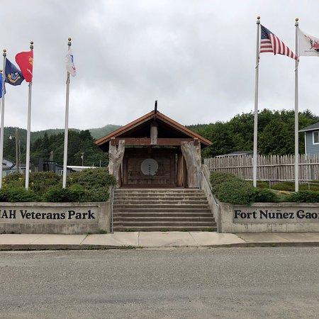 Fort Nuñez Gaona