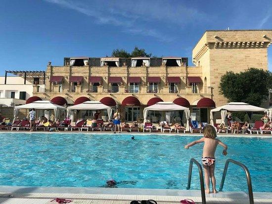 Bilde fra Messapia Hotel & Resort