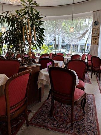 Cafe Brenner照片