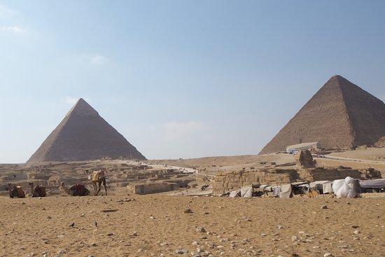 Egypte Reis: Zooooooo mooi