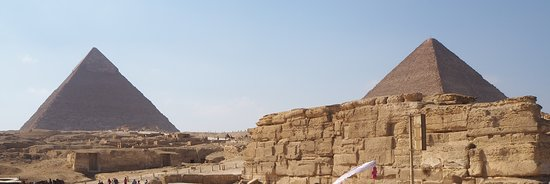 Egypte Reis: Prachtig!