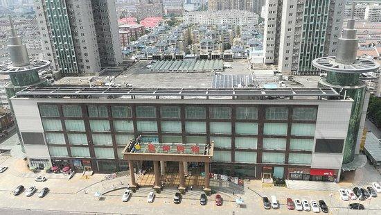 Xiaogan, China: IMG_20180624_145848_large.jpg
