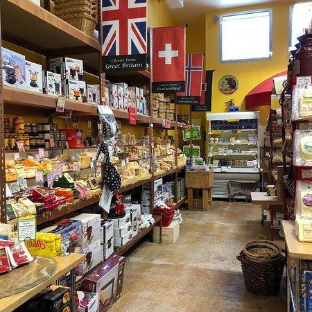 Cheese Importers صورة فوتوغرافية