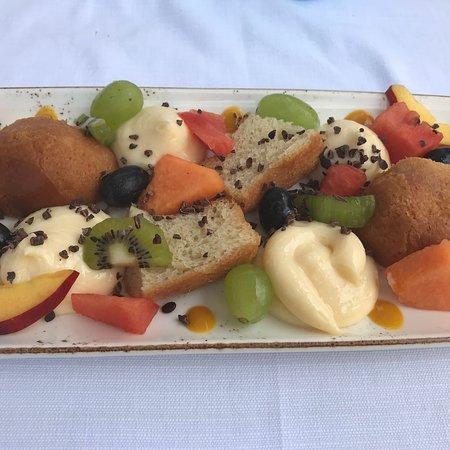 Bilde fra Restaurant Campisi Marzamemi