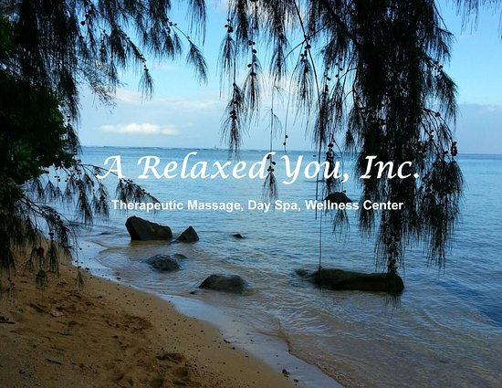 A Relaxed You, Inc