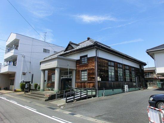 Kisogawa Shiryokan