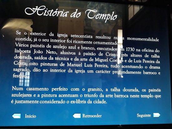 Church of Bom Jesus da Cruz: 20180623_172651_large.jpg