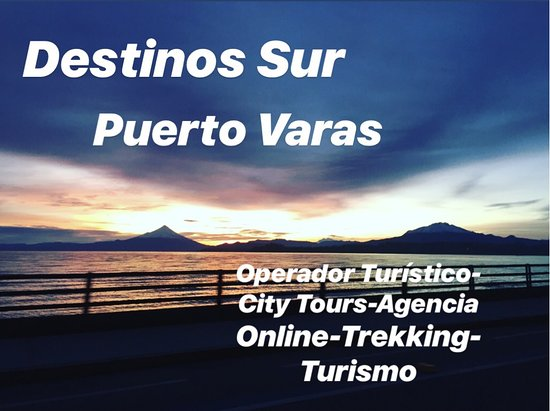 Destinos Sur Puerto Varas