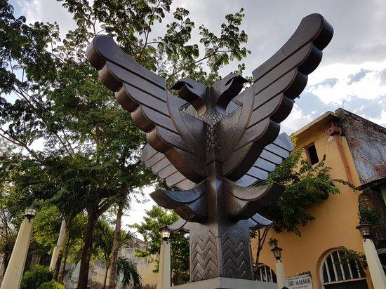 Garuda Park