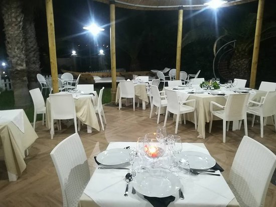 Bluebay ristorante taranto ristorante recensioni numero di