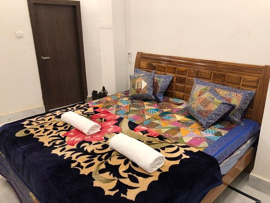 Rumi's Home Stay: Rumi's GuestHouse