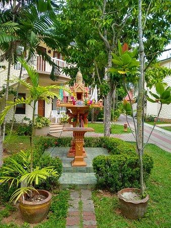 Bilde fra Golden Beach Resort