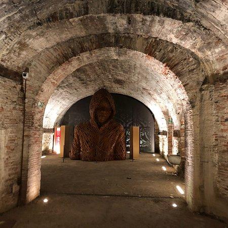 Фотография Le mura di Lucca