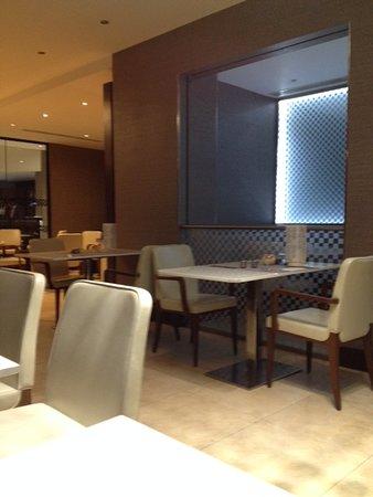 Park Grand London Kensington: sala ristorazione