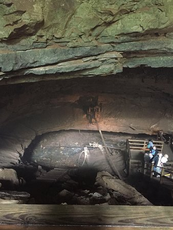 Hidden River Cave and American Cave Museum Photo