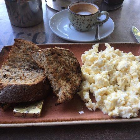 Bilde fra Nikki's Bakery