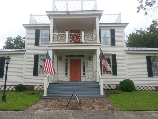 Kinston, Carolina del Norte: Harmony Hall