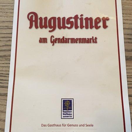 Bilde fra Augustiner am Gendarmenmarkt