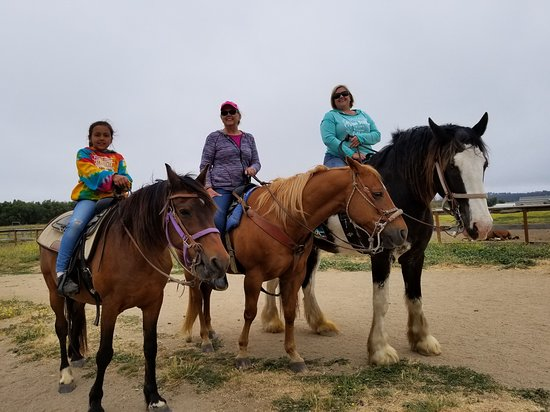 Pacific Dunes Ranch Riding Stables