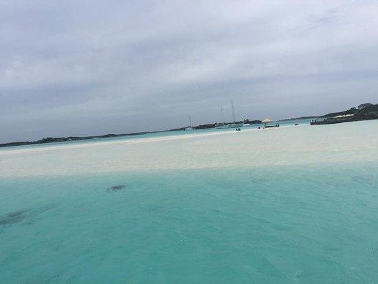 Sugar Adventure Company-Day Boat Tours: Beautiful views
