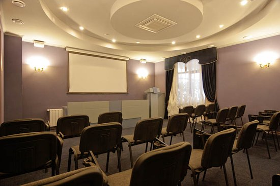 Astarta Hotel: Конференц зал