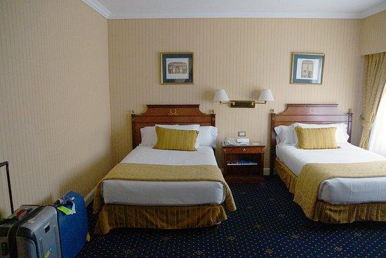 Bilde fra Emperador Hotel Buenos Aires