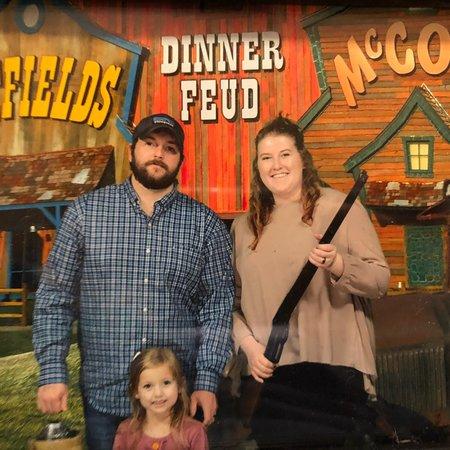 Фотография Hatfield & McCoy Dinner Show