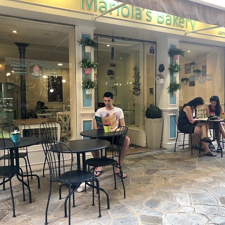Valokuva: Mariola's Bakery