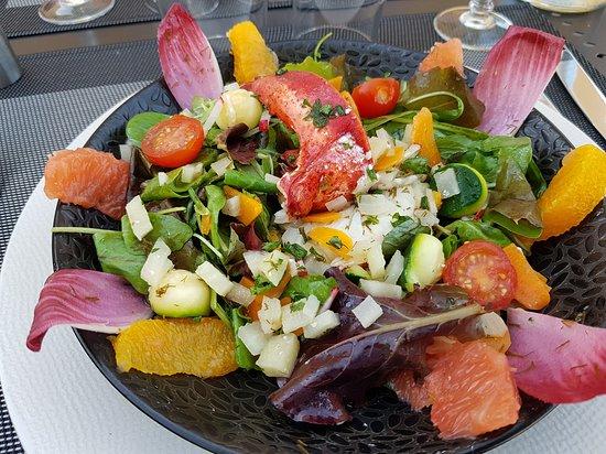 La Petite Forge Restaurant Villiers Le Bacle Menu