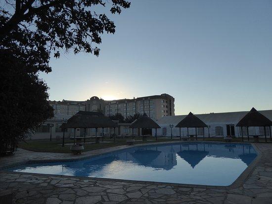 Safari Hotel รูปภาพ