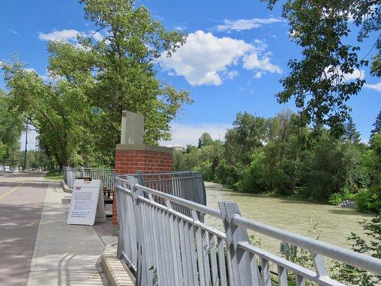 Elbow River Promenade