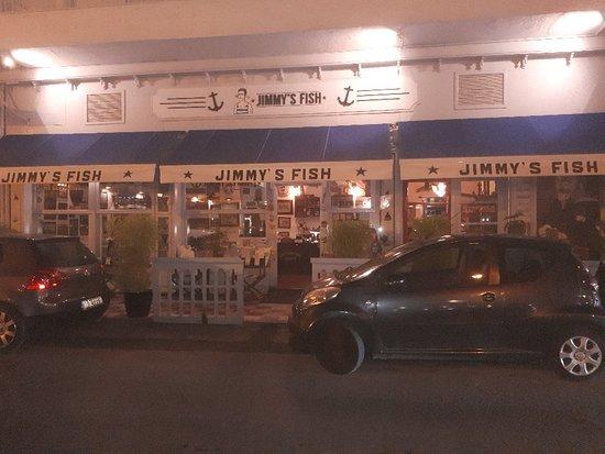 Jimmy's Fish Φωτογραφία