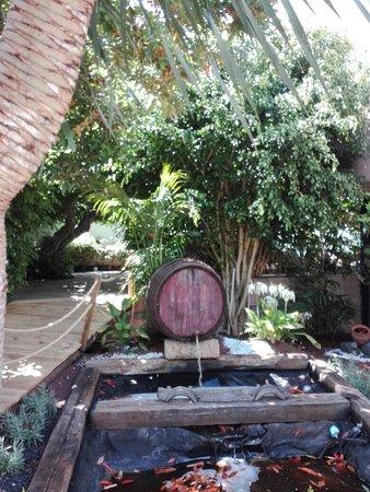 Panoramica Garden