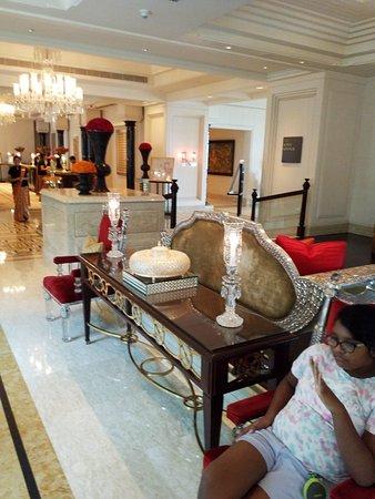 Valokuva: The Leela Palace Chennai