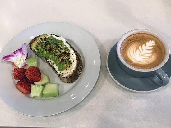 Bellden Cafe: Yum!