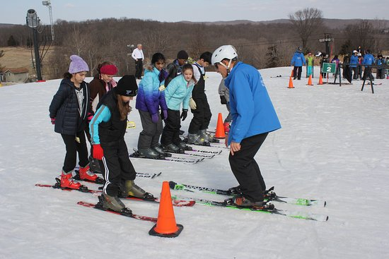 Hidden Valley: Field Trips are available for your school - grades 5th - 12th