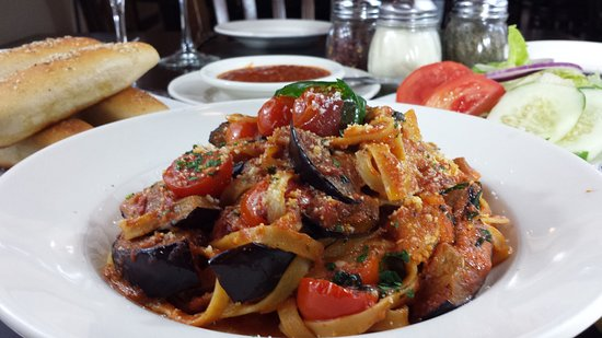 Rosedale, MD: Rosario's Italian Kitchen