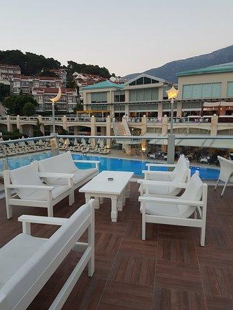 Orka Sunlife Hotel صورة فوتوغرافية