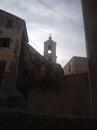 Citadel: La cittadella