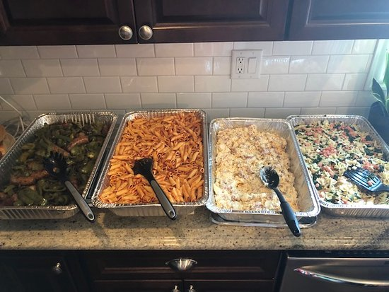 Joey's Red Hots: Delicious Catering