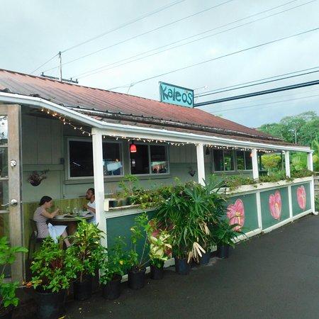 Kaleo's Bar & Grill – fénykép